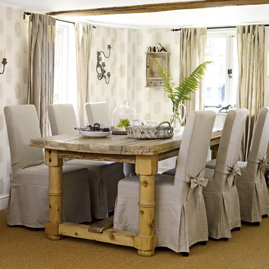 a little bit country 5 dining room diy home decor 3 - Dining Room Table Centerpiece Decorating Ideas