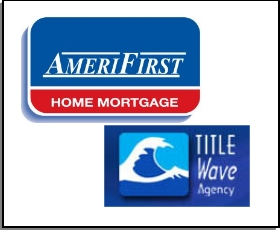 amerifirst and title wave