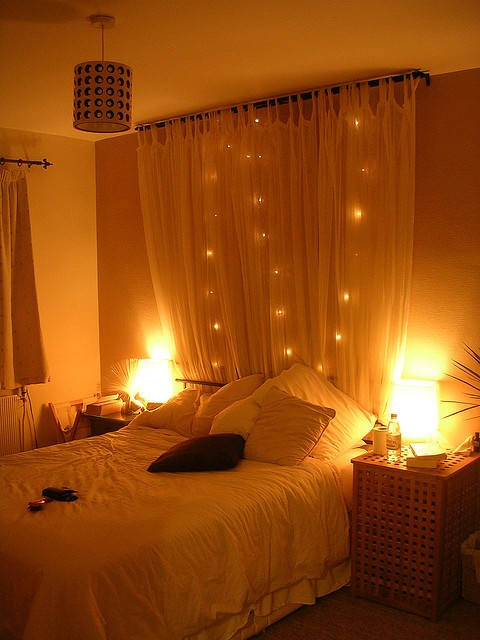 diy home improvement romantic bedroom design