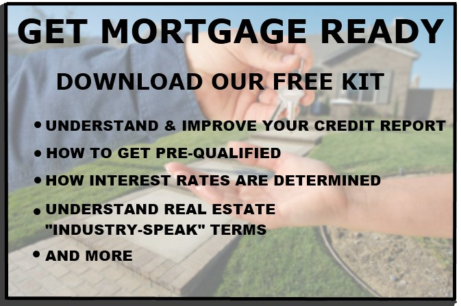 first time home buyer free kit covers appraisals