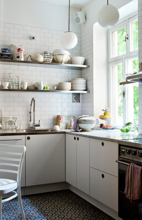 No Cabinets In Kitchen - cabinet ideas ~ thetexasgovernor.com