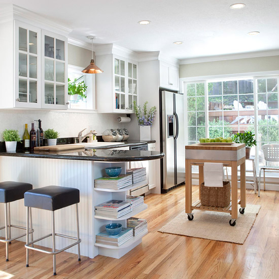 Home Improvements on a Budget: Creative Kitchen Remodeling