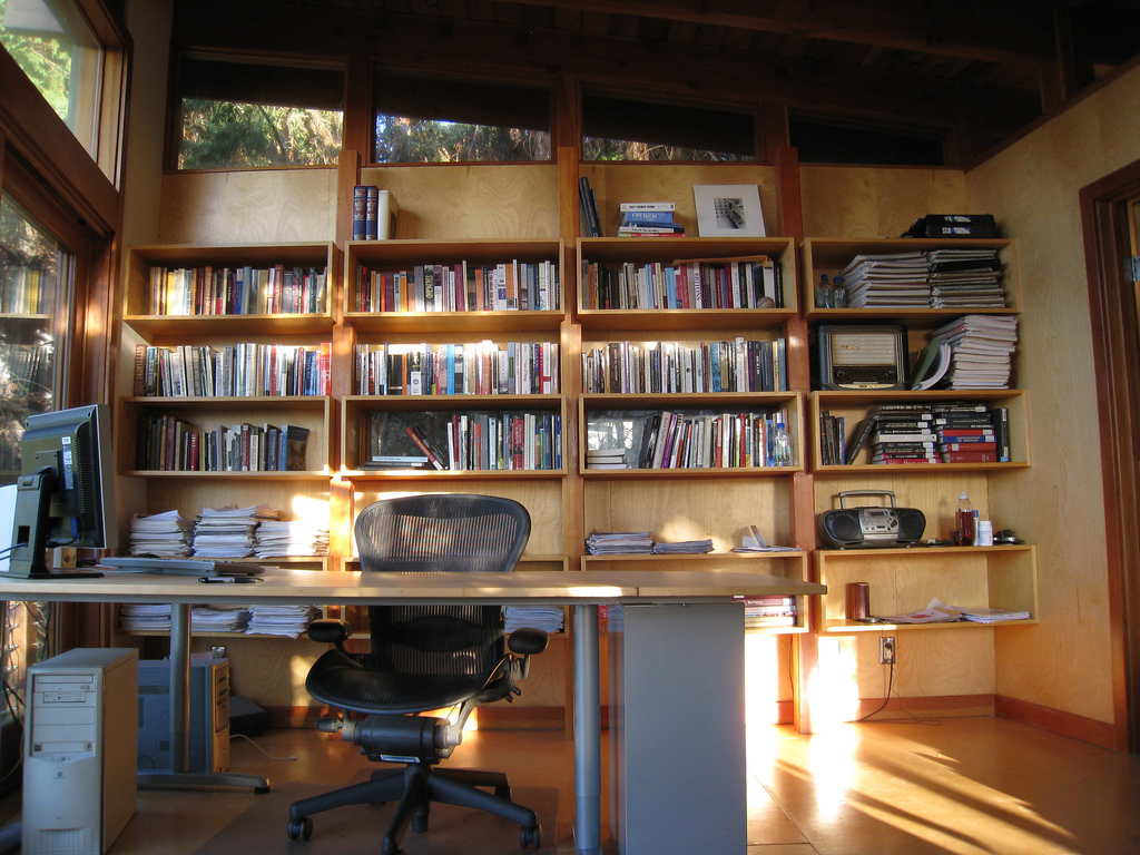 ultimate home office. Home-library-creating-a-room-for-your-soul- Ultimate Home Office
