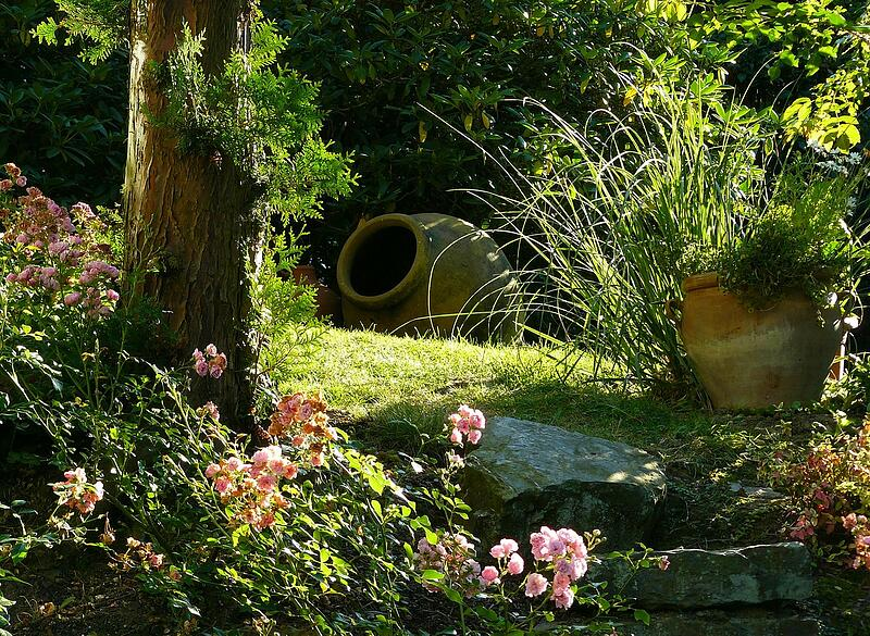 Hints On Creating A True Garden Paradise On Your New Home