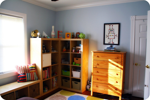 Diy Home Decor Bedroom diy home decor: organized bedroom for your child