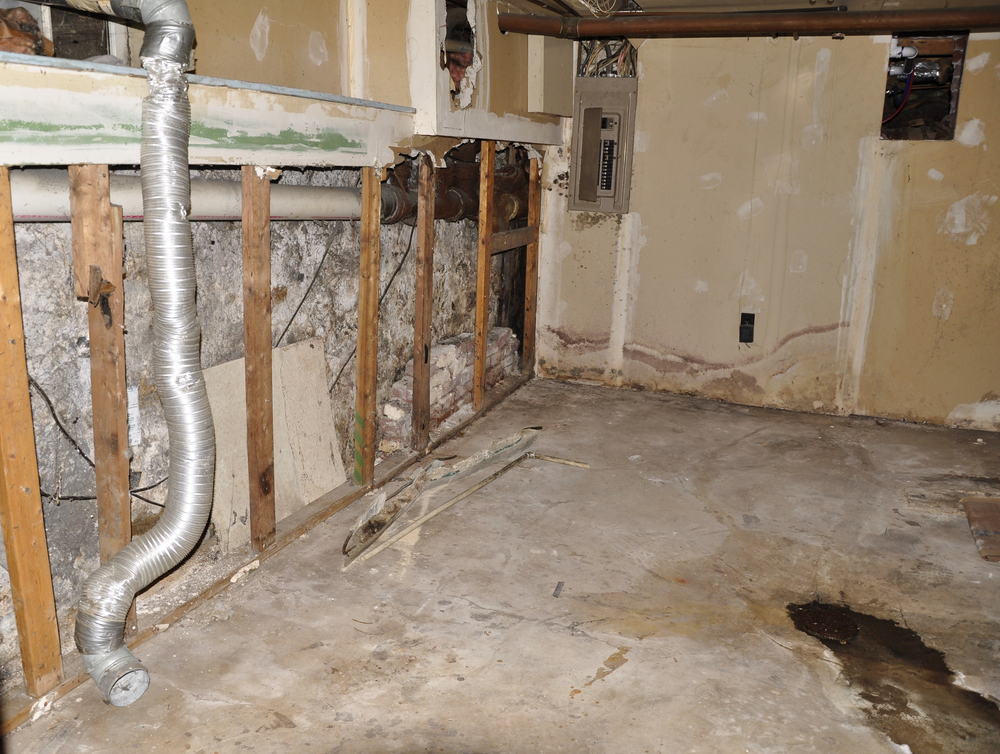 Don T Get Caught With High Water And Your Sump Pump Down