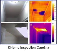Why Infrared Thermal Imaging Inspections are Great for a First Home 1