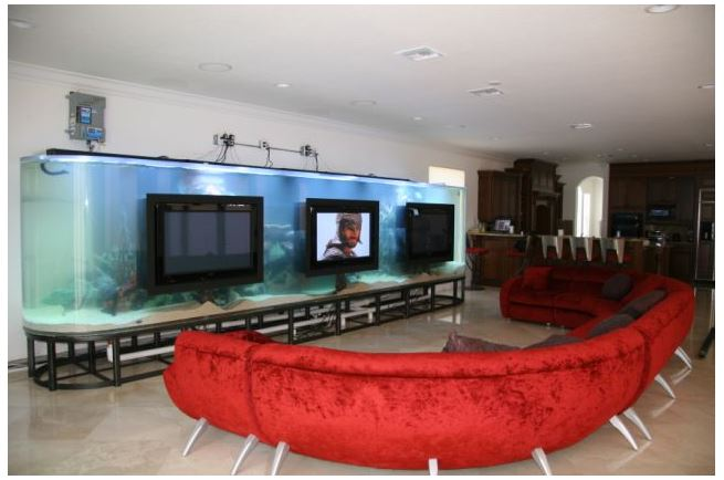 Dream Home Design Ideas For An Amazing House Aqua TV