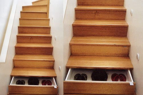 Dream Home Design Ideas for an Amazing House drawer tairs