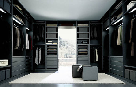 Dream Home Design Ideas for an Amazing House walk in closet