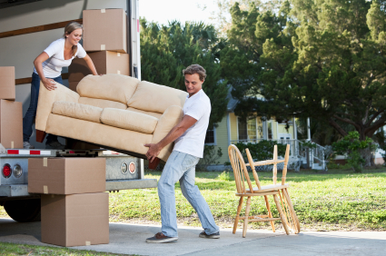 Moving Into A New House The Tips You Need To Bear In Mind