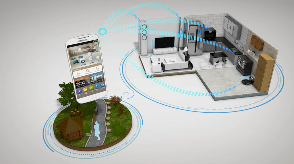 Top 5 Components of a Smart Home 2