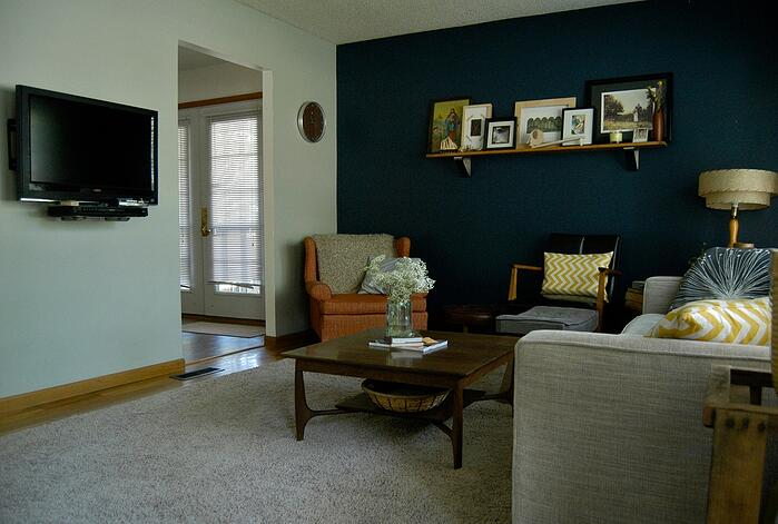 11 Paint Options To Dress Up Your Space For More Sale Appeal